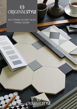 Руководство по укладке плитки Victorian Floor Tiles